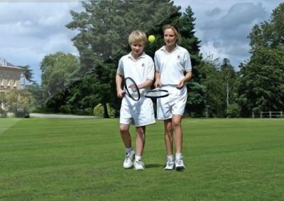Westbourne House school website