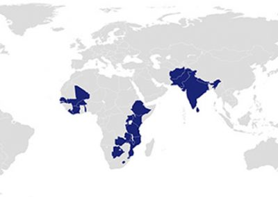 IPPF - Global Gag Rule webpage
